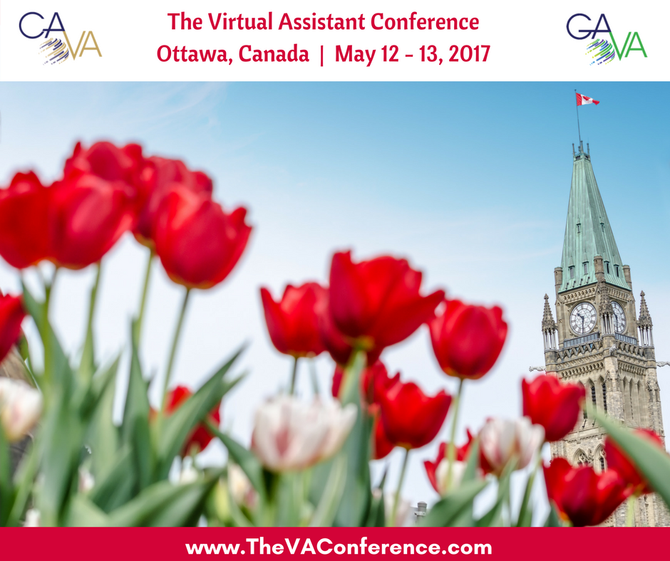 The VA Conference in Ottawa www.thevaconference.com